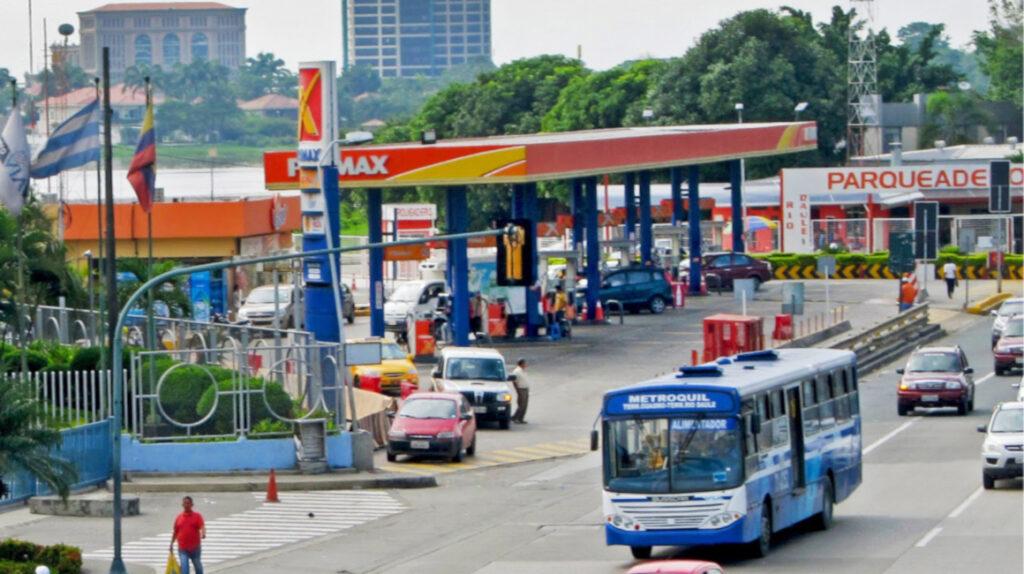 Gasolineras piden un incremento de su margen de comercialización