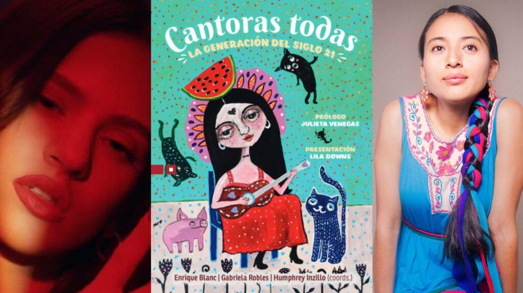 Un libro para conocer a las cantoras únicas de Iberoamérica