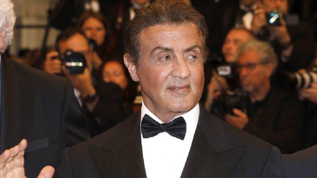 Sylvester Stallone aparecerá en 'The Suicide Squad'