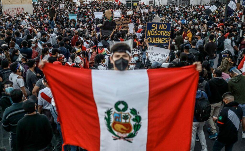 Ecuador-Perú, una relación 'congelada' por la inestabilidad política y la pandemia