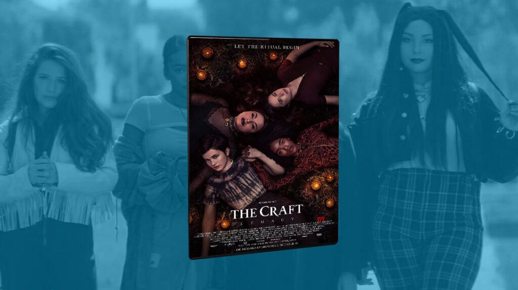 The Craft: retorno de las jóvenes brujas contra la violencia