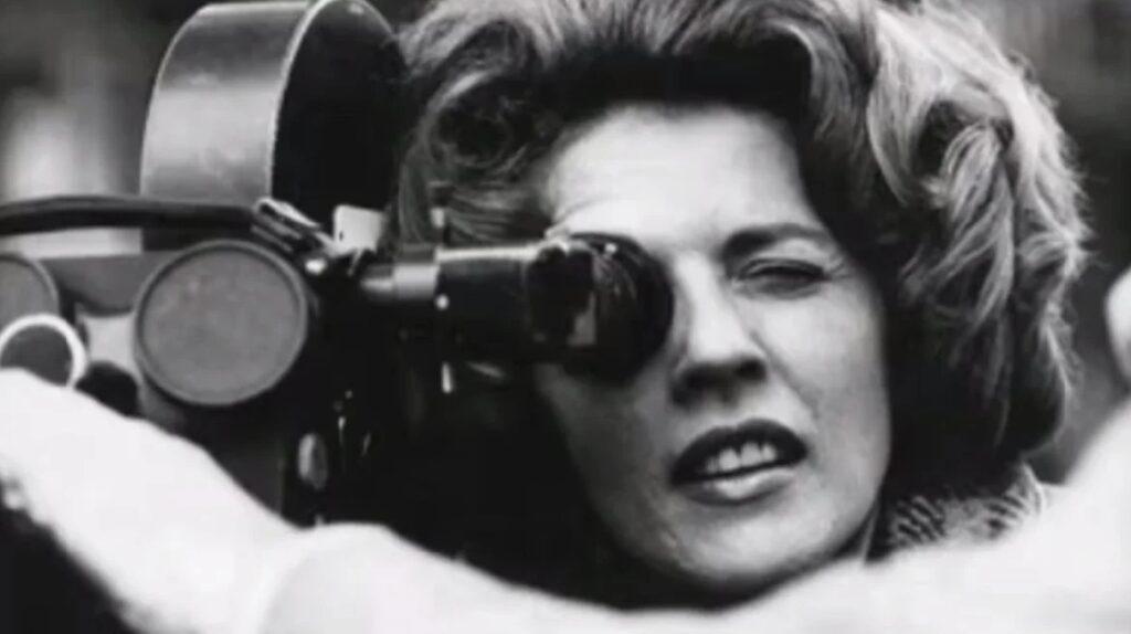 Nelly Kaplan, icono de la Nouvelle Vague, muere a los 89 años