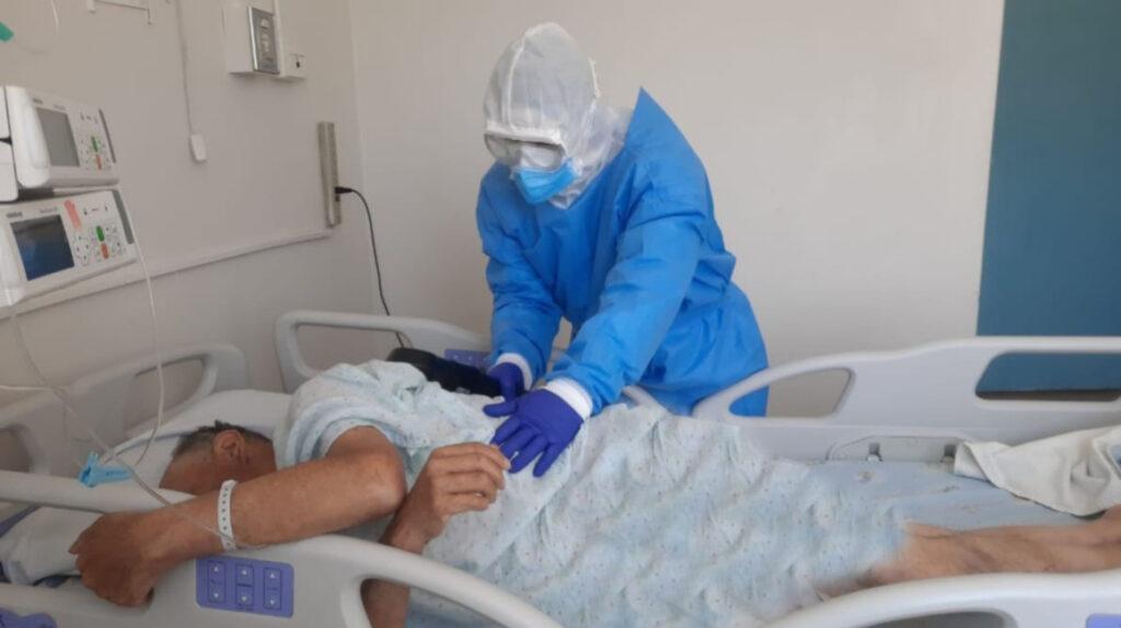 Ecuador aún debe definir cómo almacenará y aplicará las vacunas de Covid-19