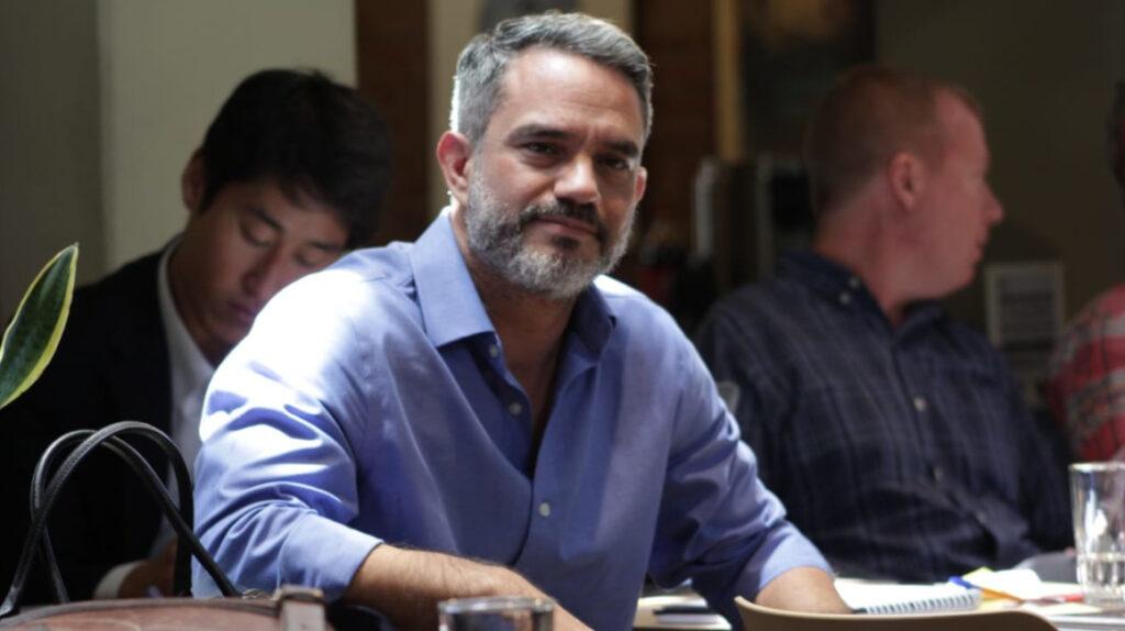"""""""El cáñamo es un negocio difícil, un mercado incierto"""": Andrés Luque"""