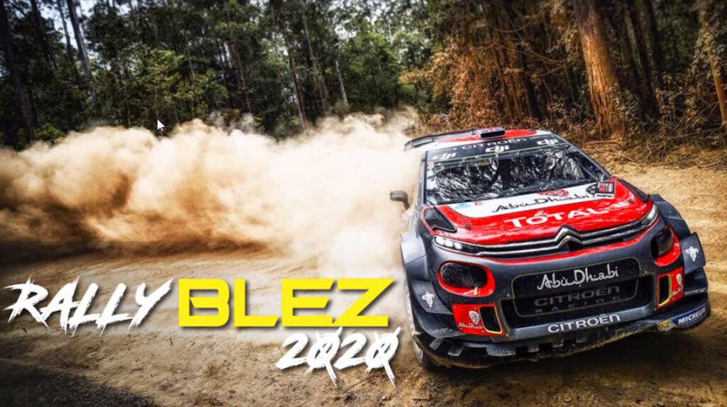 El Rally Blez 2020 se correrá con 120 pilotos en Salcedo