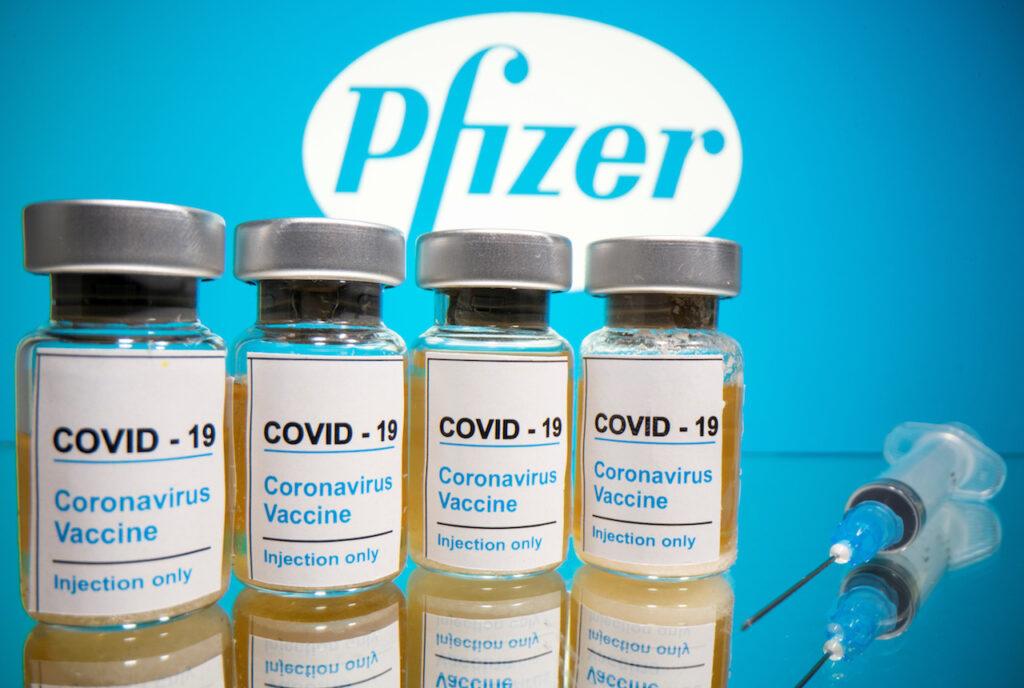 Estados Unidos: vacuna se administraría desde el 12 de diciembre