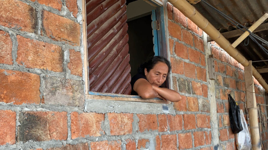 La ruralidad del país trata de levantarse en medio de la pandemia