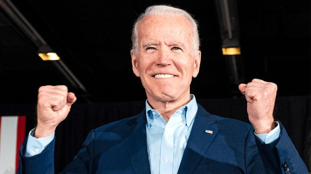 Biden promulga plan de rescate estadounidense por USD 1,9 billones
