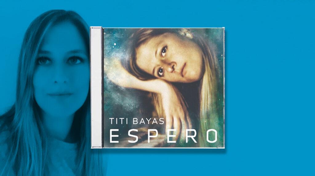 Titi Bayas regresa a la música con un pop que emociona