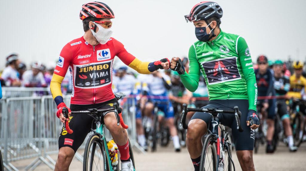 La UCI publica el calendario actualizado de ciclismo para 2021