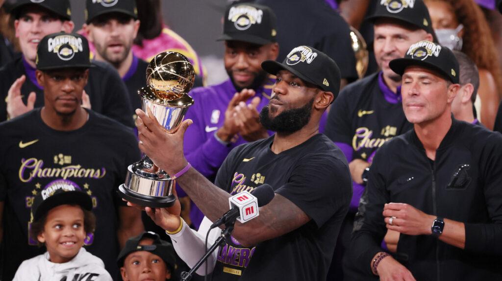 La temporada 2020-21 de la NBA empezará el 22 de diciembre