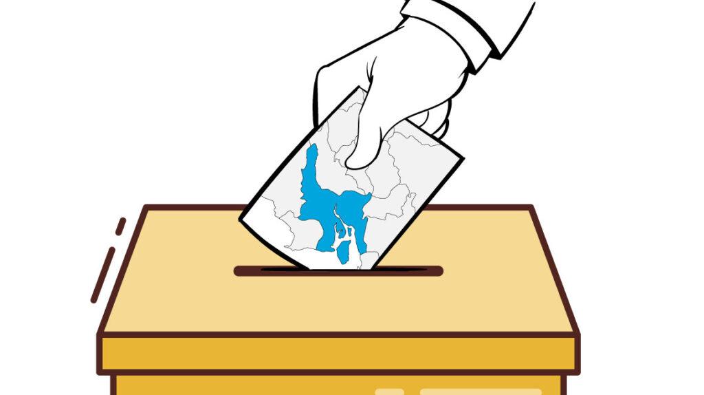Guayas, la provincia en la que todos quieren ganar cuando hay elecciones