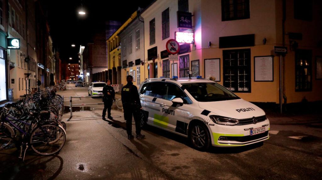 Un muerto y una quincena de heridos en una serie de atentados en Viena