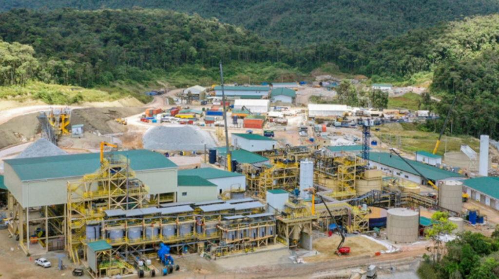 Fruta del Norte reanuda exportaciones de oro tras desbloqueo de vía de acceso
