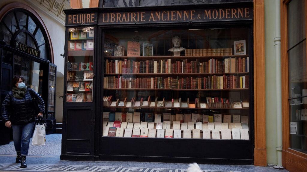 Sector cultural francés agoniza con el nuevo confinamiento