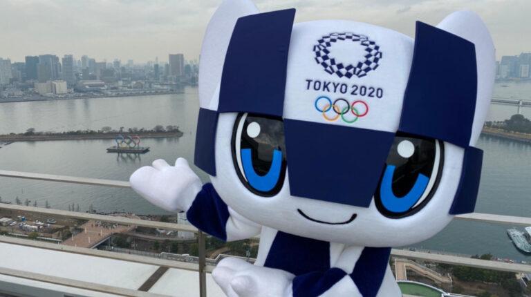 Los Juegos Olímpicos de Tokio serán el evento más importante del calendario deportivo 2021.