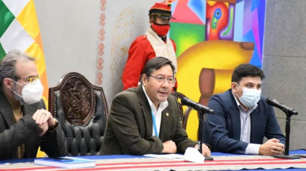 El Gobierno boliviano aprueba impuesto a las grandes fortunas