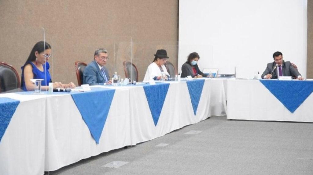 CNE habilita a 10 encuestadoras para realizar pronósticos electorales