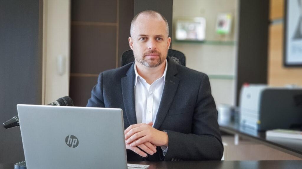 Andrés Isch: el Gobierno planea reformar la jubilación patronal