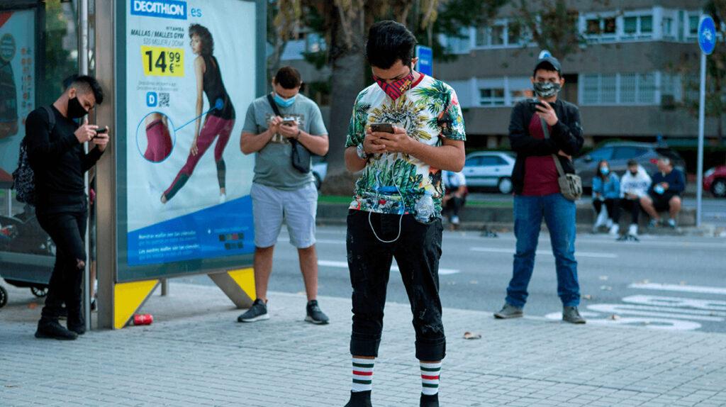 'Lifelogging', el fenómeno de registrar cada instante en Internet