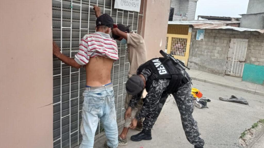 Gobierno envía equipos de inteligencia antidelincuencial a Manabí, Guayas y Los Ríos
