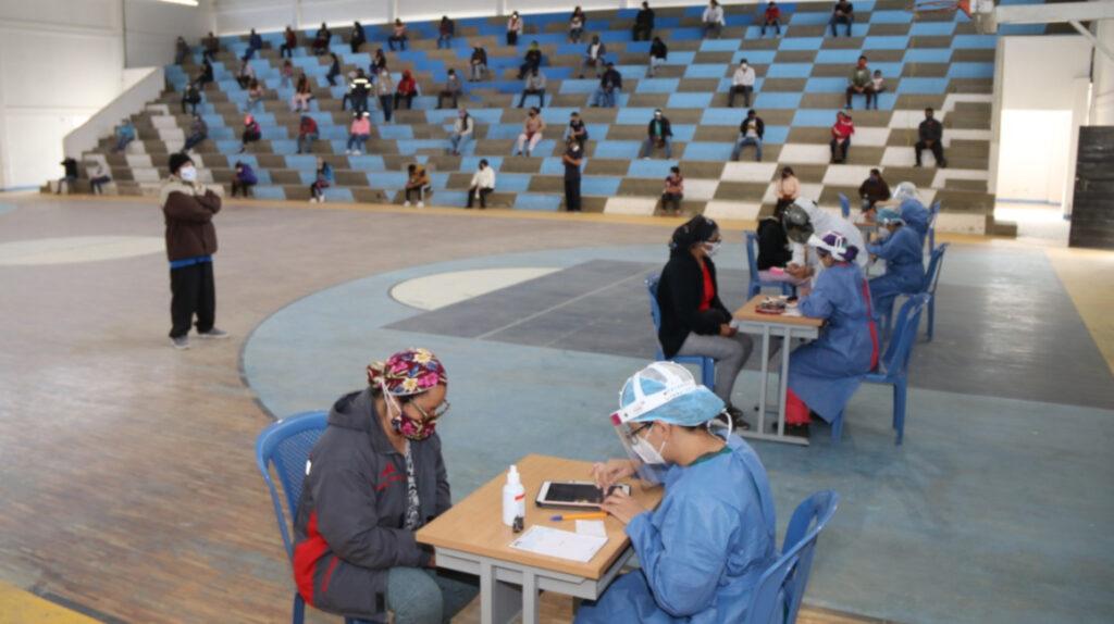 15 de julio de 2021: Ecuador registra 472.722 casos de Covid-19