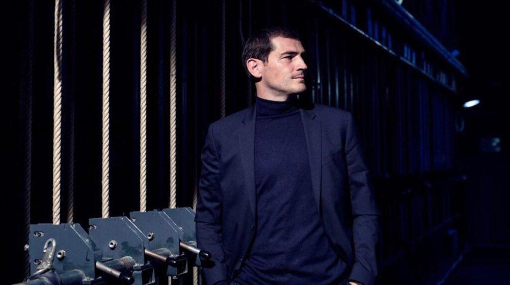 Casillas vuelve al fútbol como director general adjunto de la Fundación Real Madrid