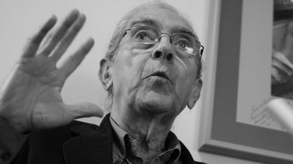 Lo que deja Gerardo Fernández García al audiovisual ecuatoriano