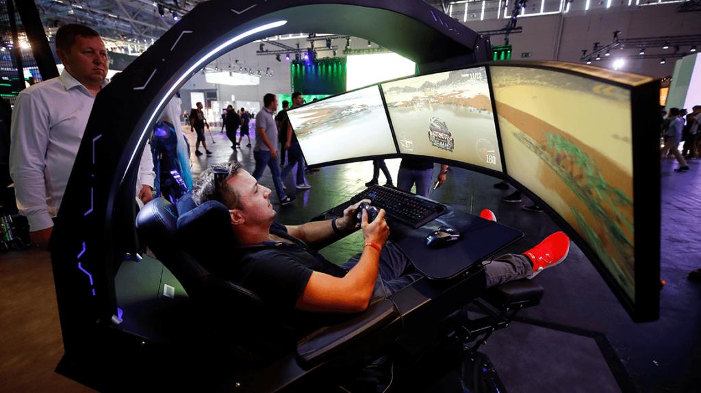 Nuevas consolas igualan prestaciones de las PC para los 'gamers'