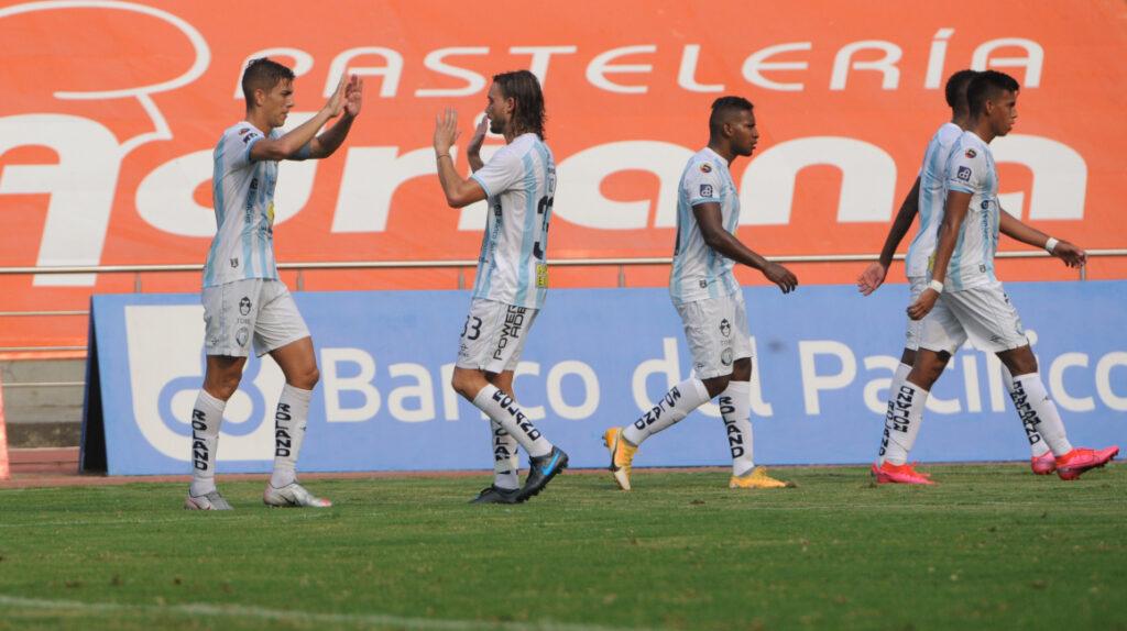 Guayaquil City clasifica a la Sudamericana y Mushuc Runa salva la categoría