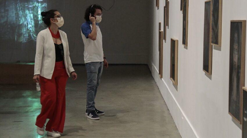 Cortesia de Centro de Arte Contemporáneo