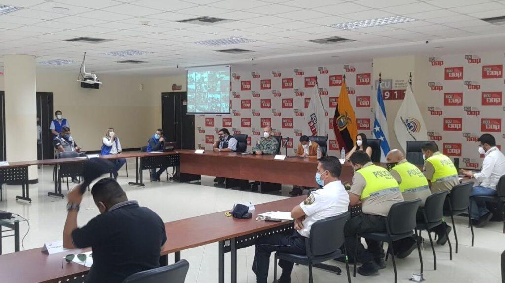 Elecciones 2021: la bioseguridad en Guayas depende de donaciones