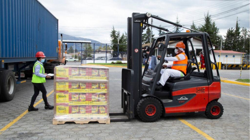 48 empresas en Ecuador exportaron a nuevos mercados en 2020