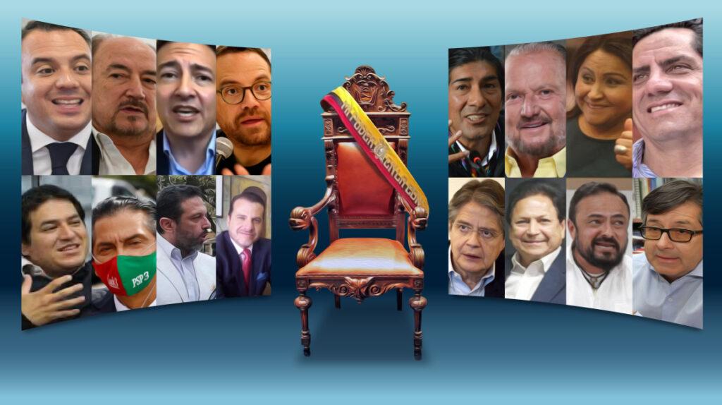 2021: año de decisiones y cambio político en Ecuador