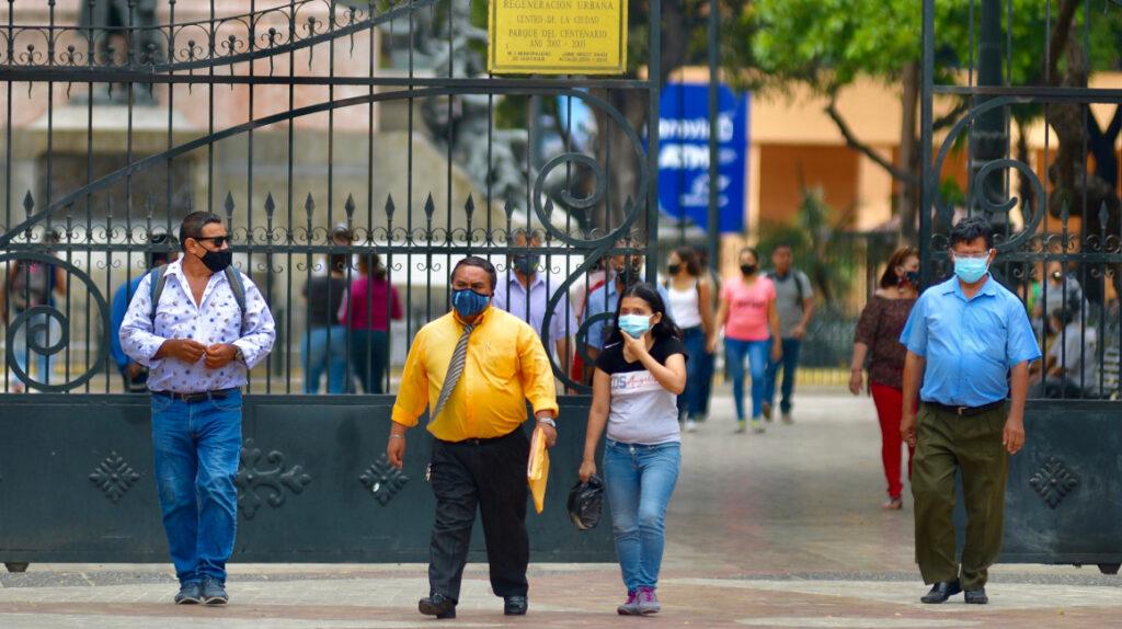 2021: la oportunidad de cambiar la estructura de la economía ecuatoriana