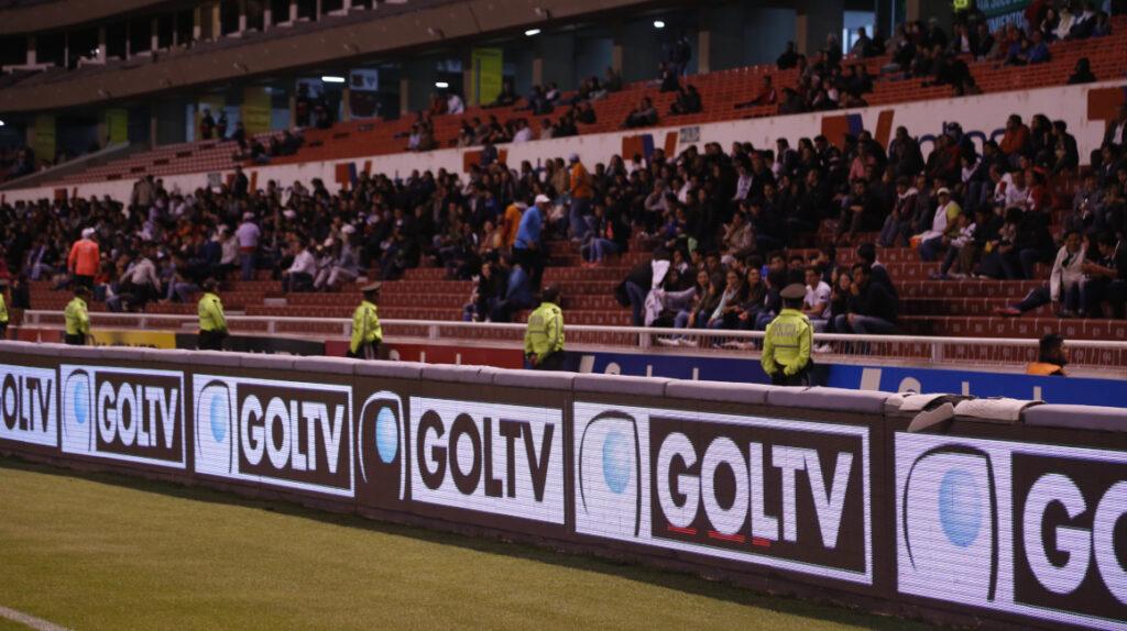 20 clubes piden a la LigaPro aclarar el pago por derechos con GolTV