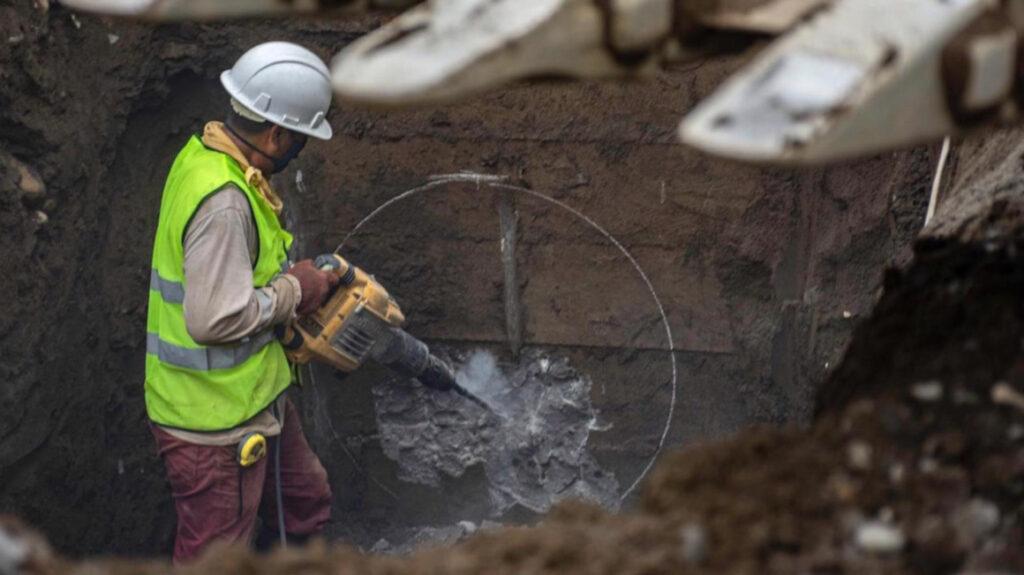 Estados Unidos prevé una gran inversión en infraestructuras en Ecuador