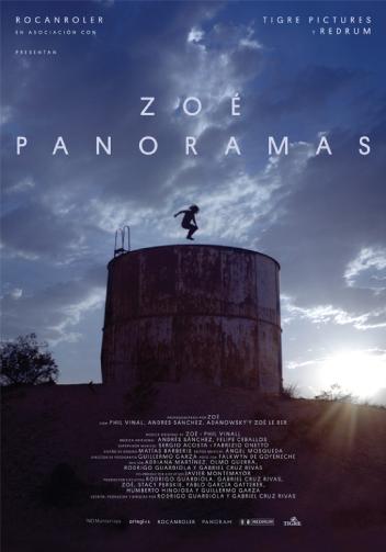 'Zoé: Panoramas', de Rodrigo Guardiola y Gabriel Cruz