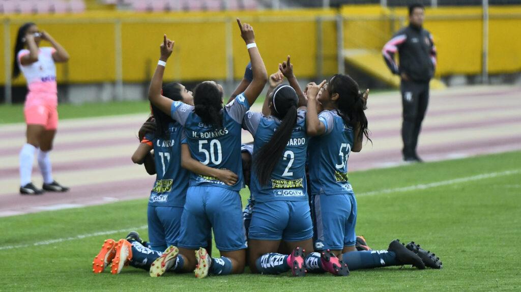 Debido a la crisis sanitaria, se posterga el inicio de la Superliga femenina