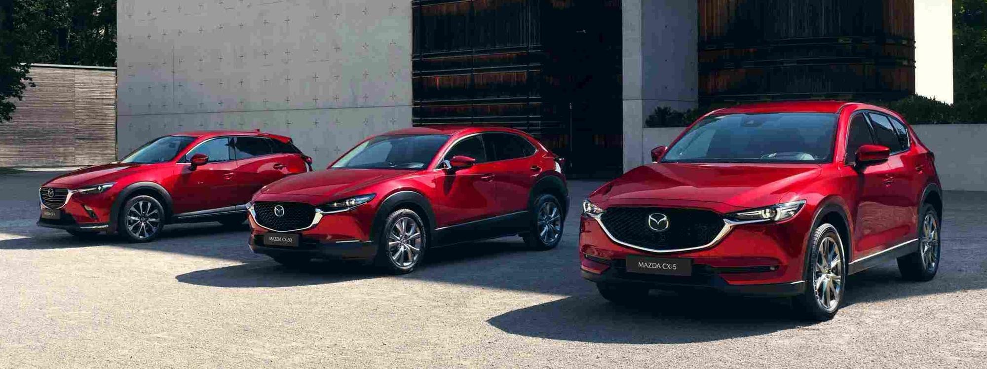 Mazda celebra centenario con varios reconocimientos a nivel mundial