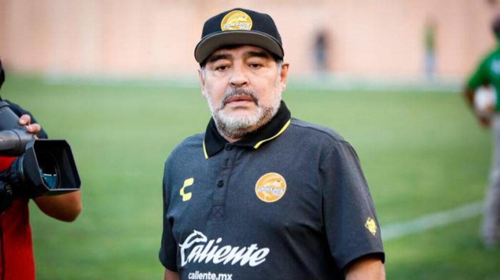 La junta médica analizará si hubo negligencia en el cuidado médico de Maradona