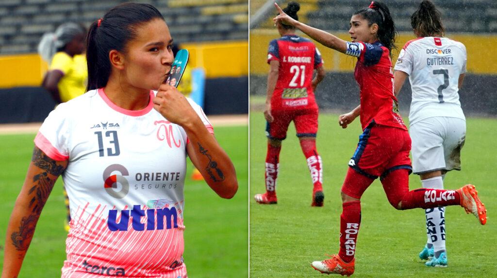 Ñañas y El Nacional disputan el título de la Superliga femenina