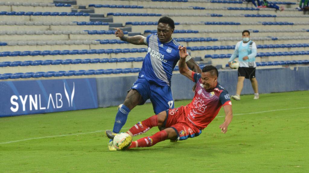 Emelec le gana a El Nacional y lo deja en zona de descenso