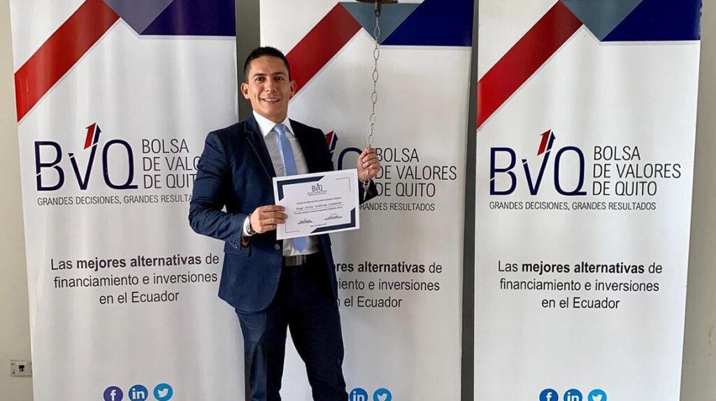 Hugo Orellana es el nuevo presidente del directorio de EMCO