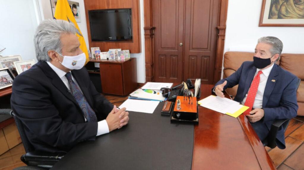 Gobierno anuncia tres fases de vacunación contra Covid-19