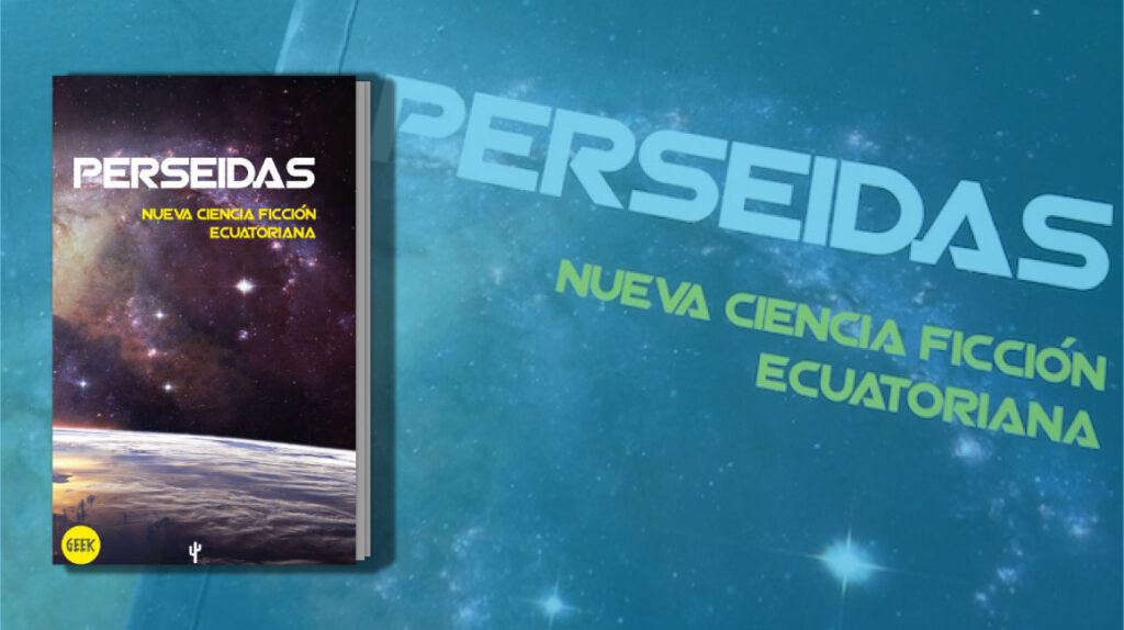 La nueva ciencia ficción de Ecuador, reunida en un solo volumen