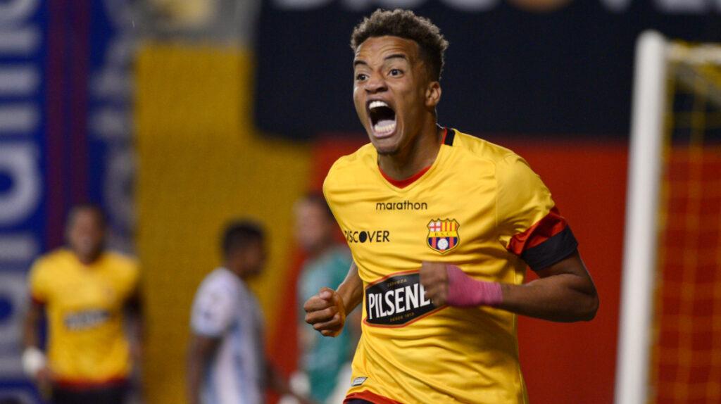 La LigaPro abre una investigación hacia el jugador Byron Castillo