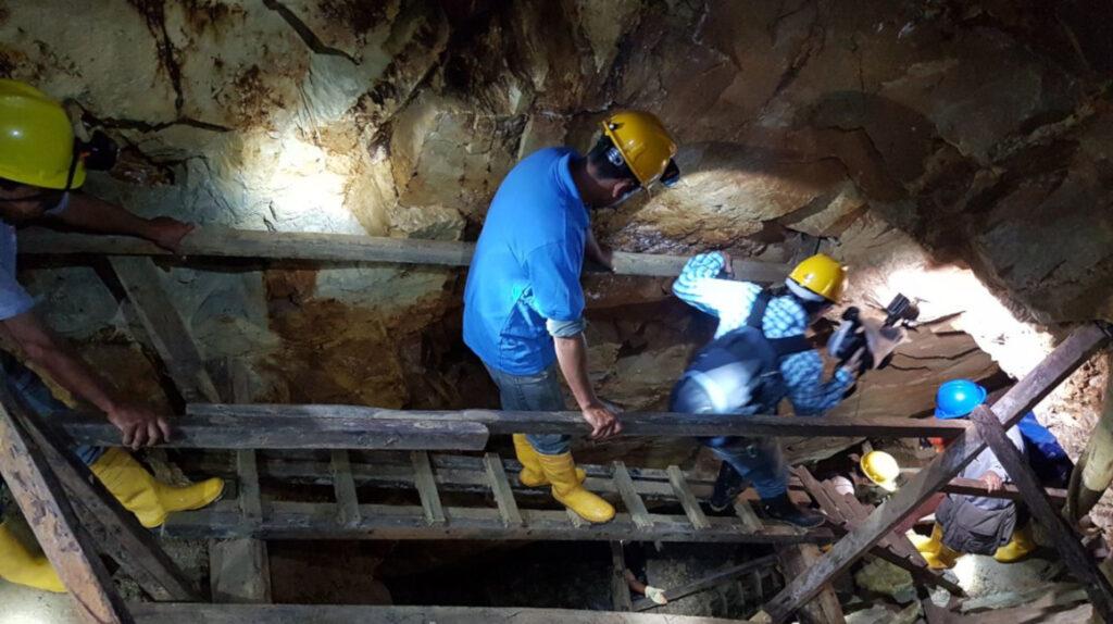 Minería ilegal: en análisis ampliación de la zona de exclusión en Zaruma
