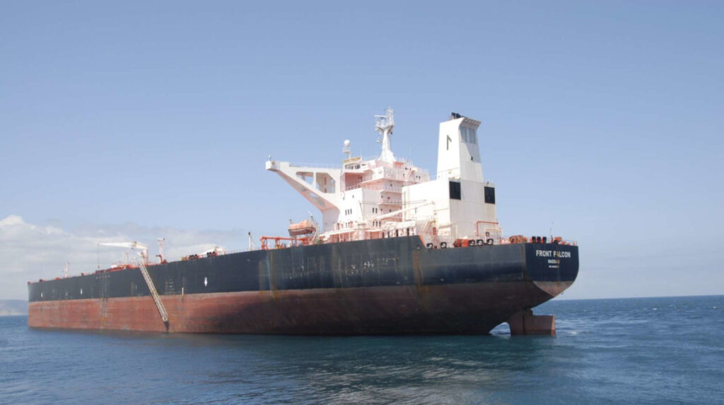 Petroecuador adjudica contrato de fuel oil a Glencore