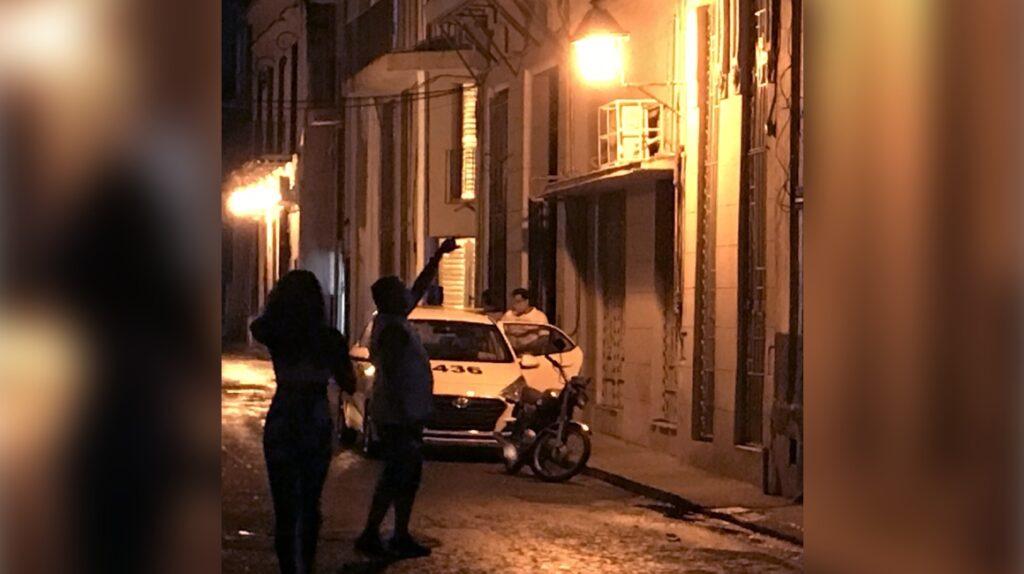 La artista cubana Tania Bruguera denuncia tercer arresto en una semana